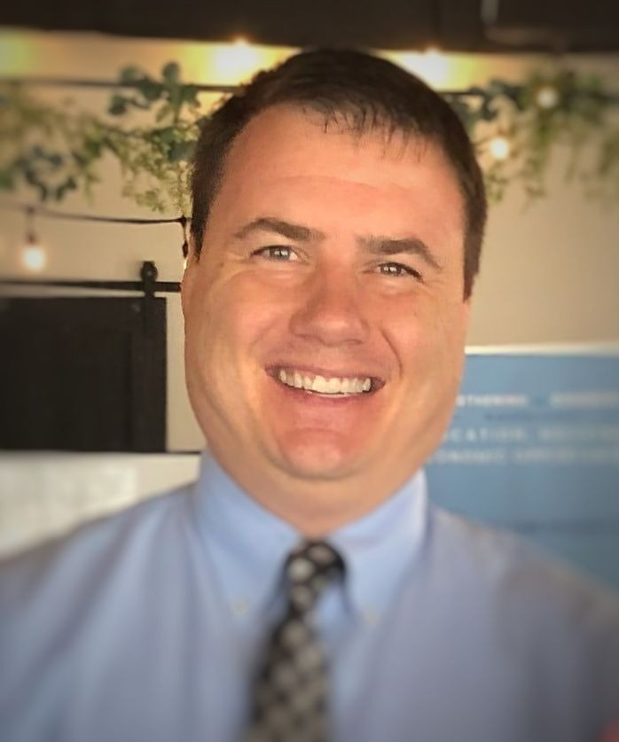 Simon Fiscus, Skyline CAP Executive Director